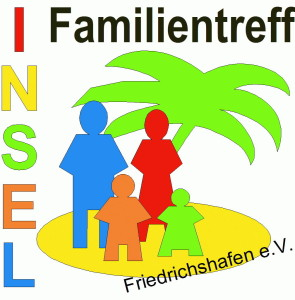 Logo Familientreff INSEL Friedrichshafen e.V.